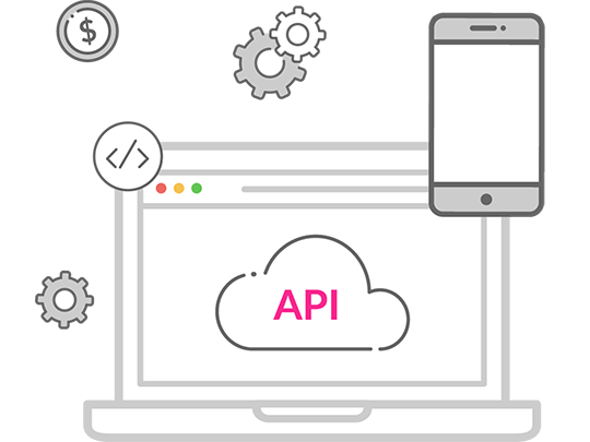 What API can do