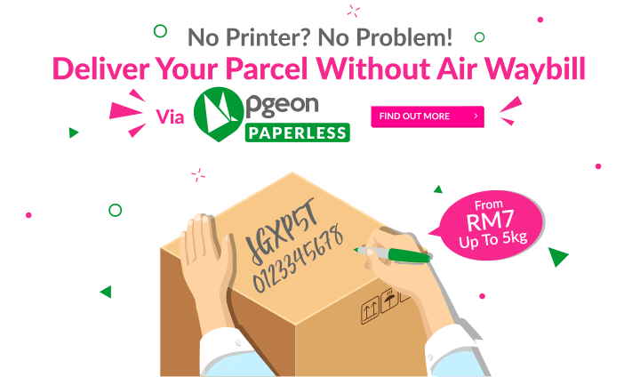 Pgeon Paperless