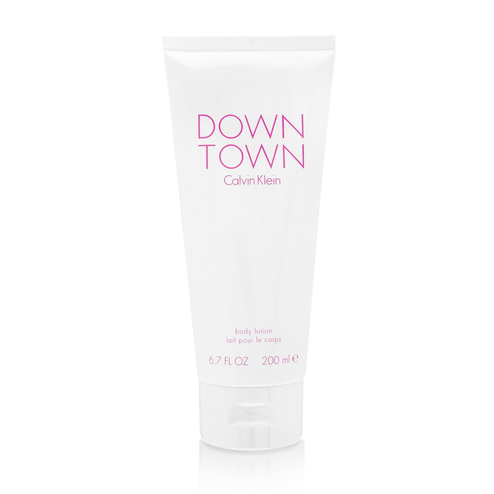Calvin Klein Downtown Body Lotion 200ml.jpg