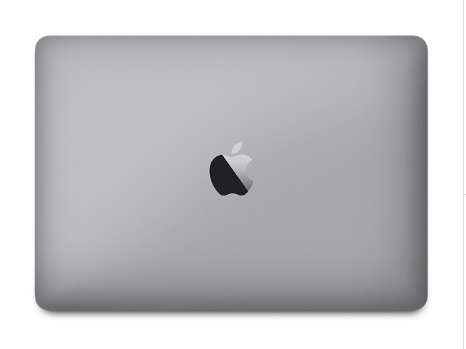 MacBook - Space Gray