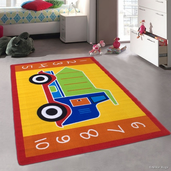 Allstar-Kids---Baby-Room-Area-Rug.-Big-Green-Truck.-Bright-Yellow-Colorful-Vibrant-Colors-(3'-3--x-4'-10-).jpg