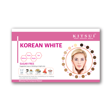 Product Korean