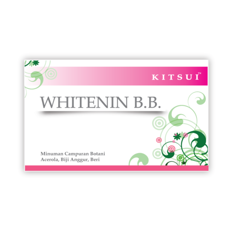 Product White