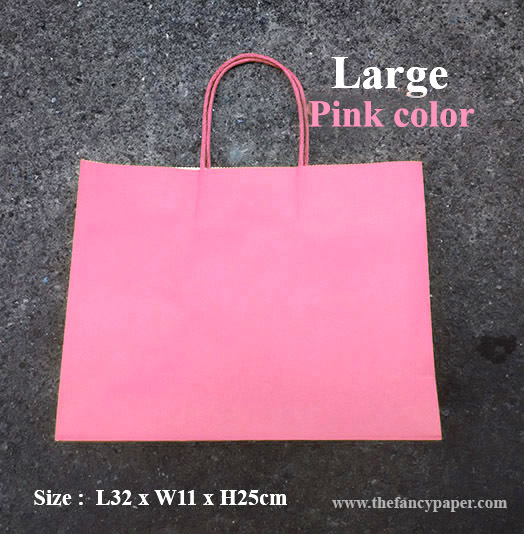 pink-large-paper-bag-malaysia-thefancypaper