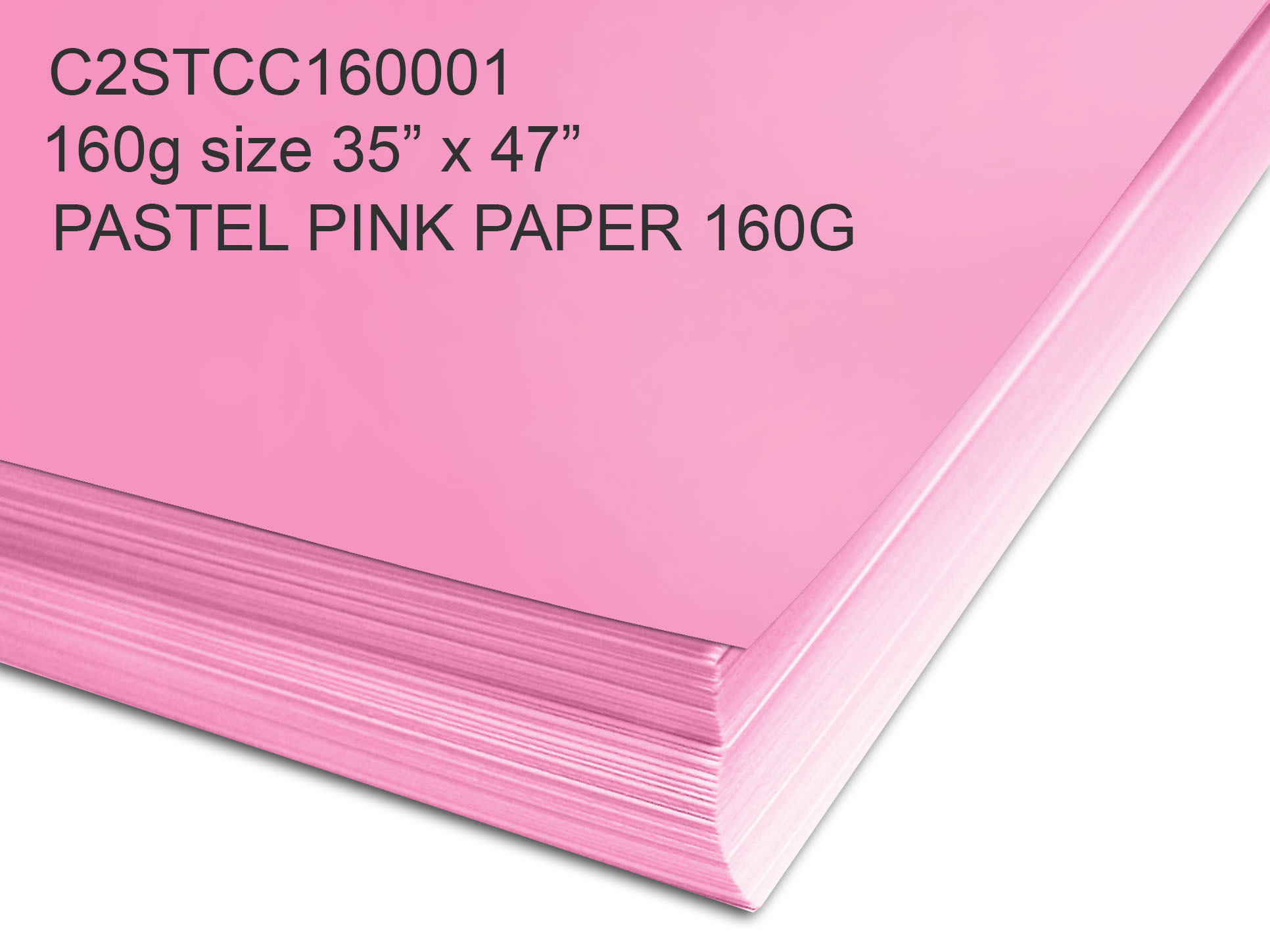 pink paper for flower stcc wood free the fancy paper  .jpg