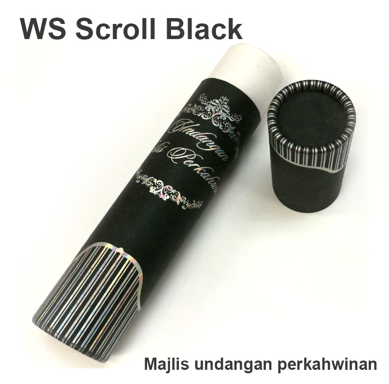 WS Scroll Black - Silver lacer hot stamping2 .jpg