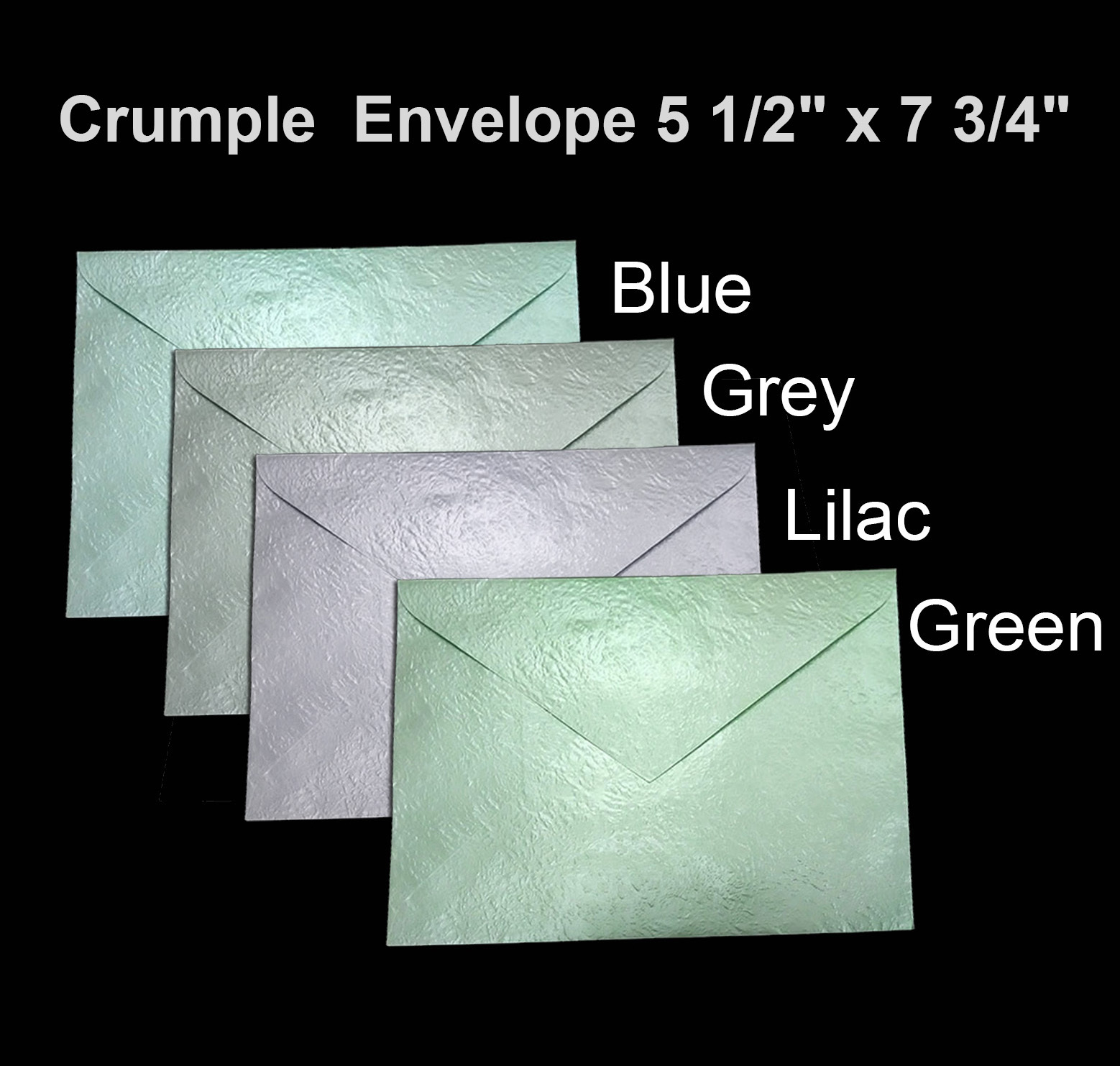 envelope crumple metallic blue grey green lilac .jpeg
