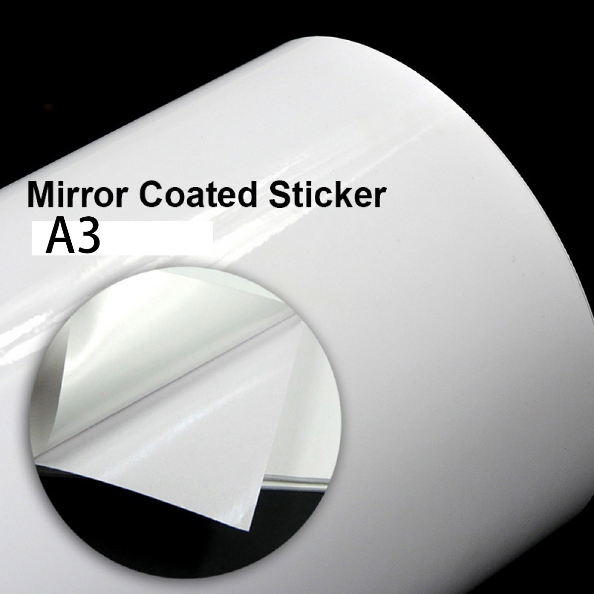 sticker glossy mirror coated the fancy paperA3 .jpg