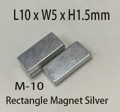 Rectangle  Magnet M-10.jpg