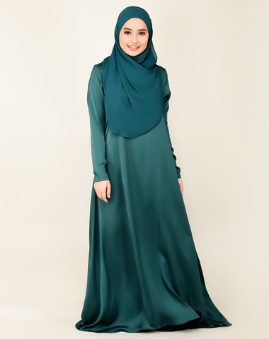 jubah-basic_emerald-green-2