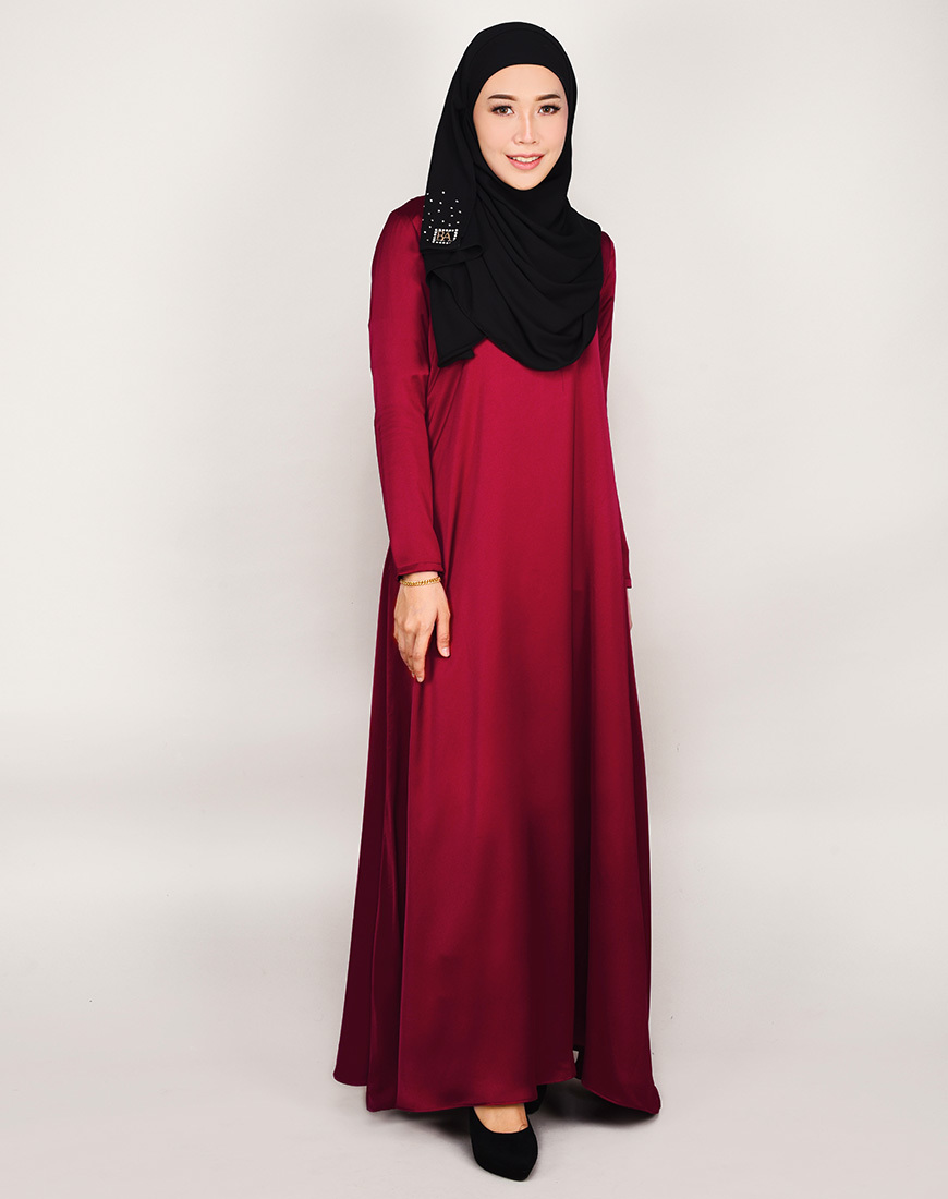 jubah-basic_ruby-red-1