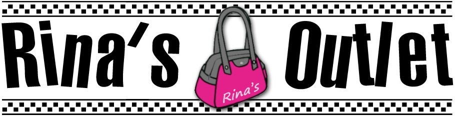 Rina's Outlet