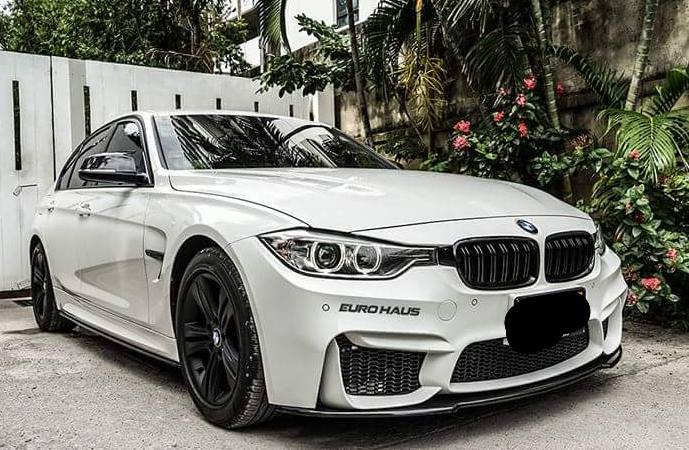 bmw f30 convert m3 body kit – horch motorsports