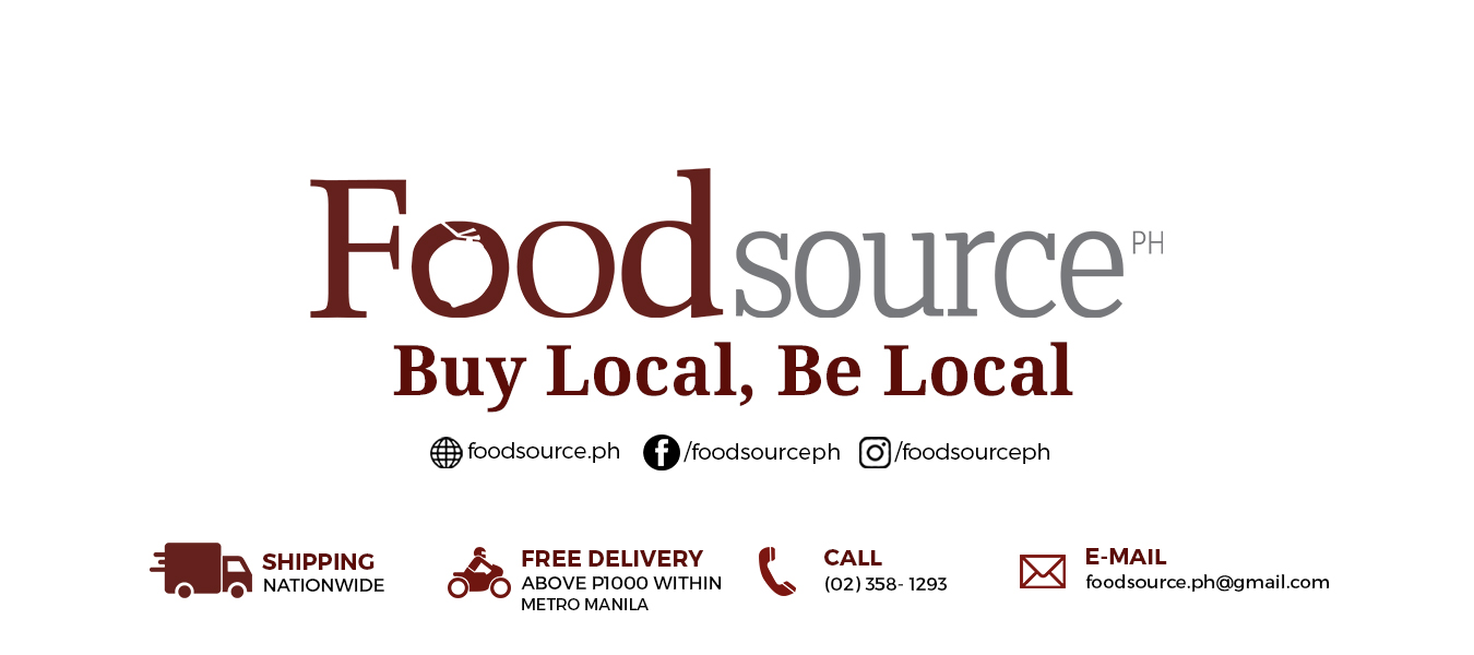 FoodSource PH