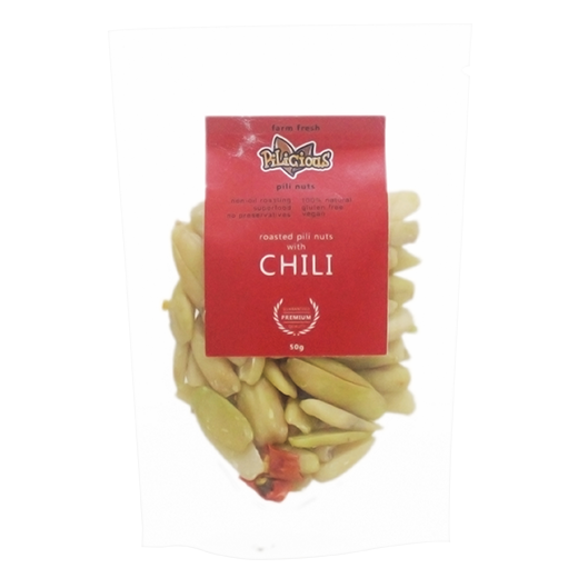 Pilicious - Chili - 50g.png