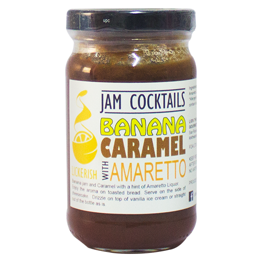 Lickerish - Banana Caramel with Amaretto.png