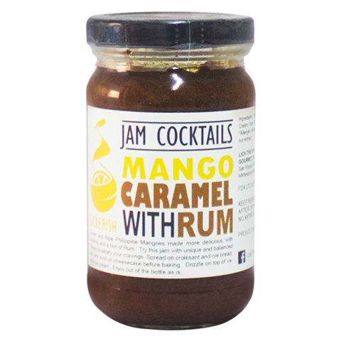 Lickerish - Mango Caramel wiith Rum.png