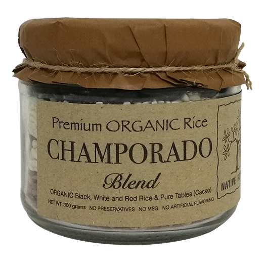 Native Gourmet Champorado Blend.png