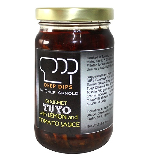 deep dips gourmet tuyo with lemon and tomato sauce.jpg