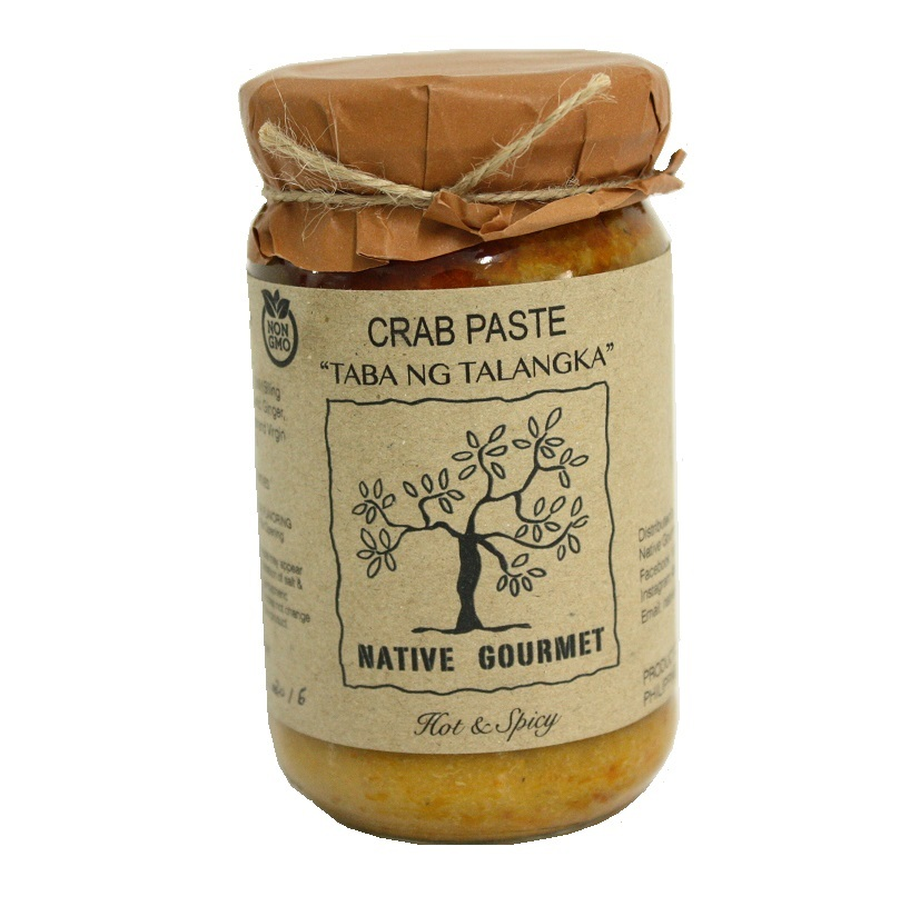 native gourmet crab paste hot spicy.jpg