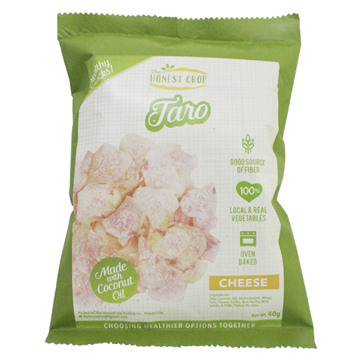 THC - Taro - Cheese 40g.png