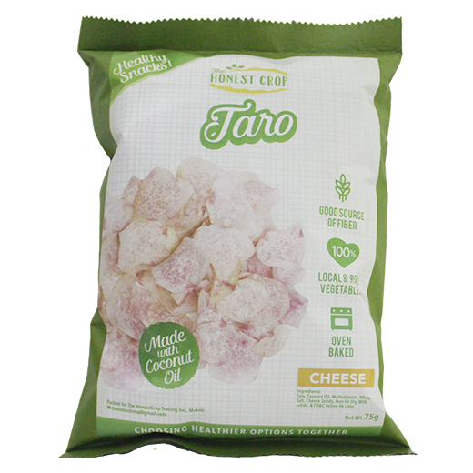 THC - Taro - Cheese 75g.png