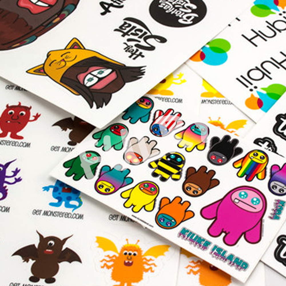 Photo Paper Sticker A4 Amp A3 Size Fulry