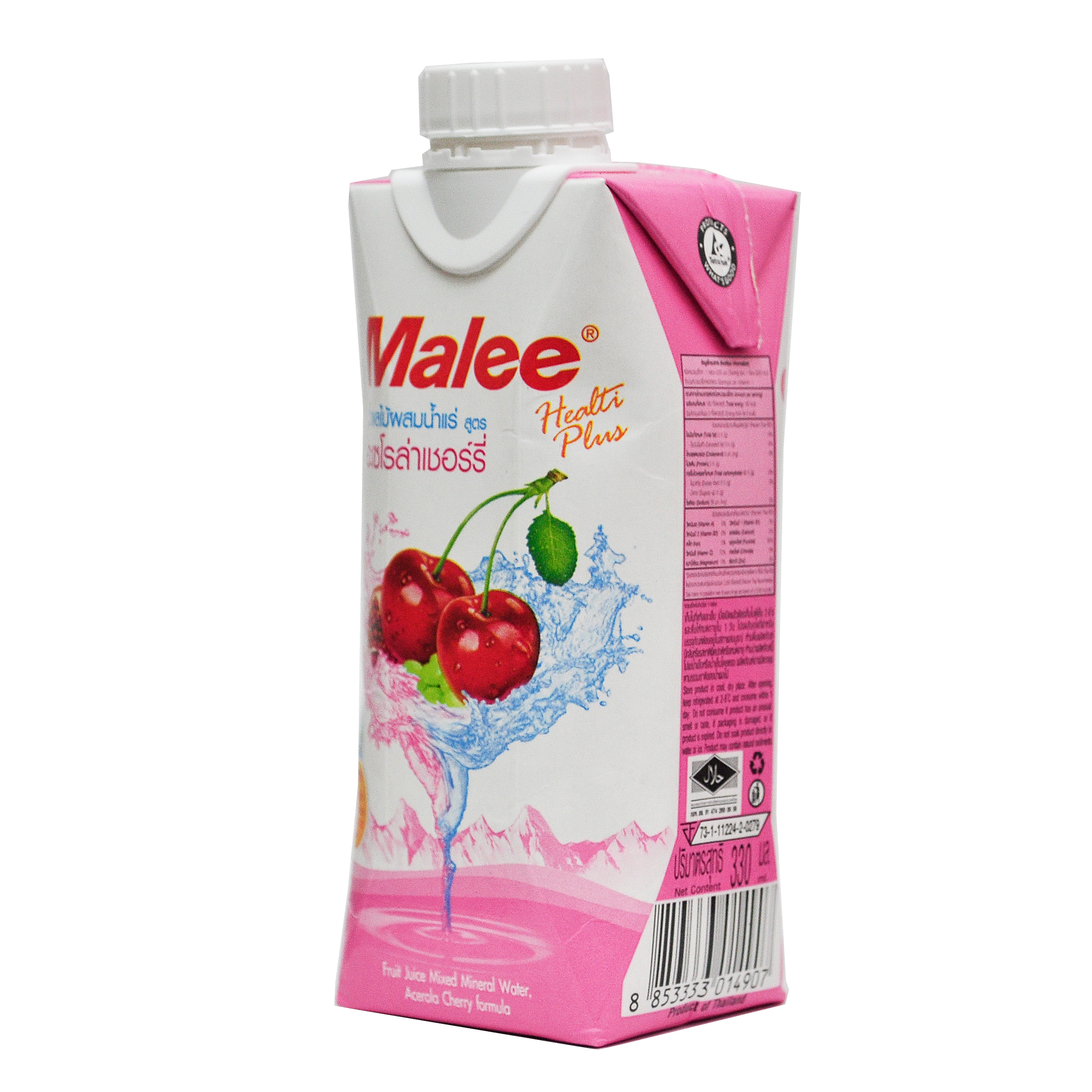 Malee Acelora Cherry Fruit Juice Healti Plus Side.jpg