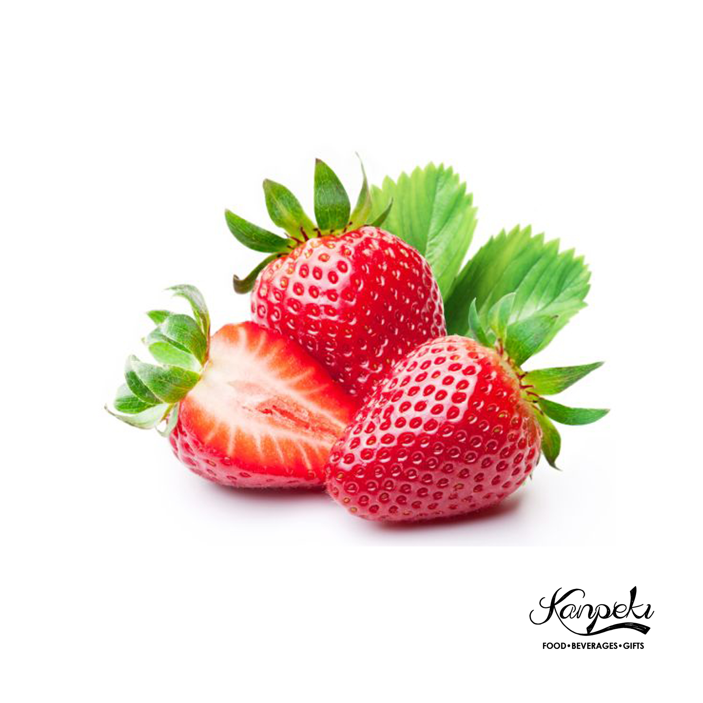 Kanpeki Strawberry Drinks 100 Fruit Juice Picture Malee.jpg