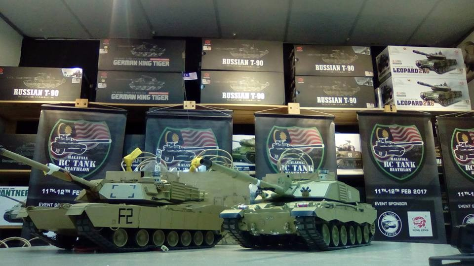 RC Tank Legion Shop |  - RC TANKS