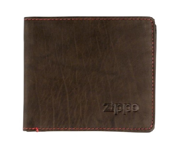ZIPPO mens wallet leather mocca (755221).jpg