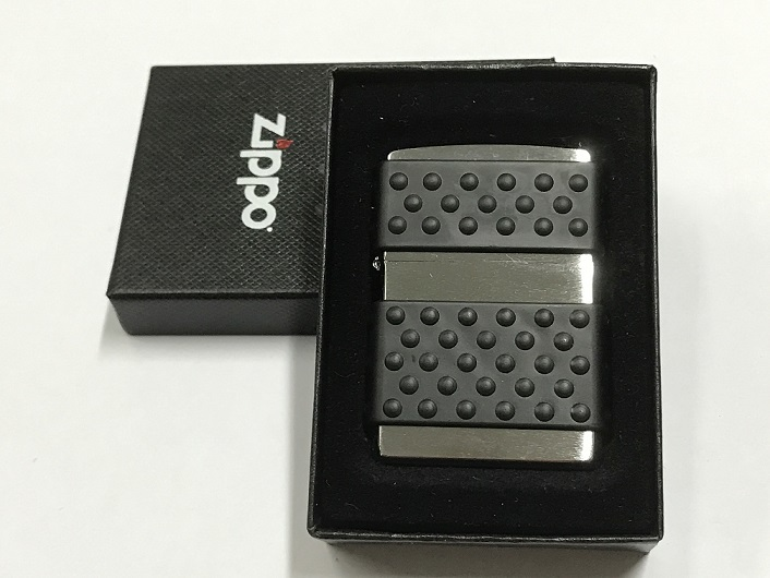 Zippo Lighter Br Chrome Zip Guard (200ZP).JPG