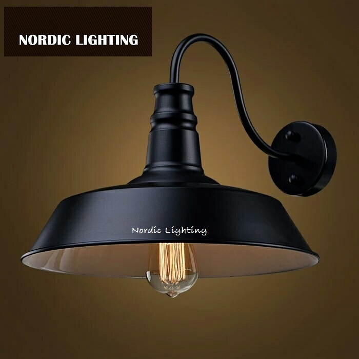 nordic wall light ly rqy 011 nordic lighting. Black Bedroom Furniture Sets. Home Design Ideas