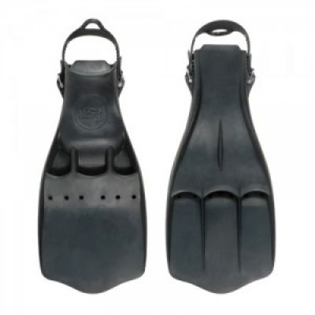 SCUBADIVING AND SNORKLING FINS