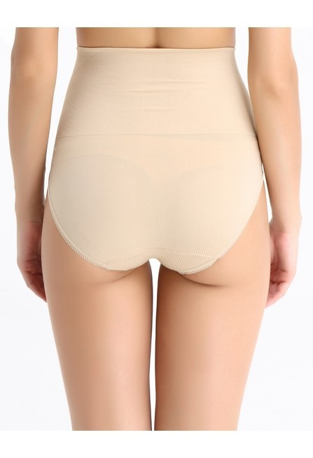 Seamless Maternity Support Panties Nude – Baby Parenting ...