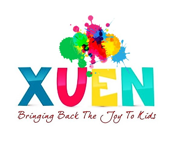 Xuen - Bringing back the joy to kids