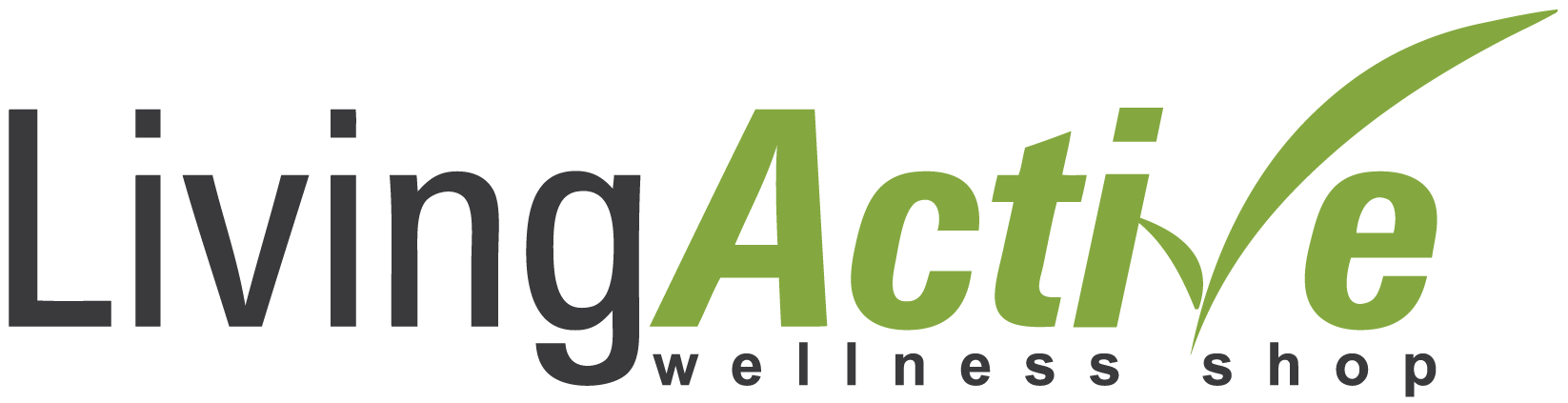 Living Active Wellness Shop