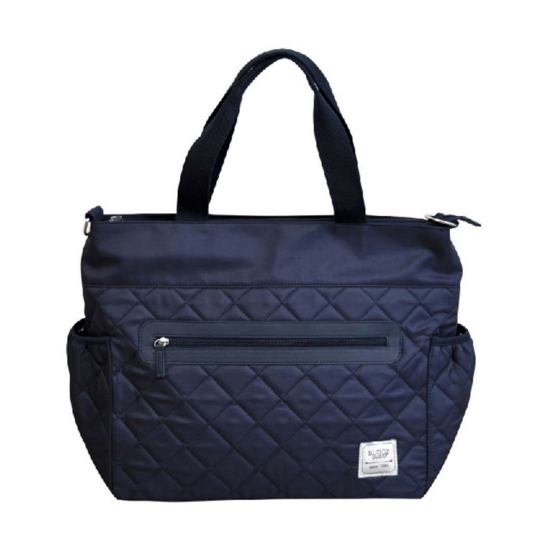 Web - Buddy Buddy Mother Bag (Navy).jpg