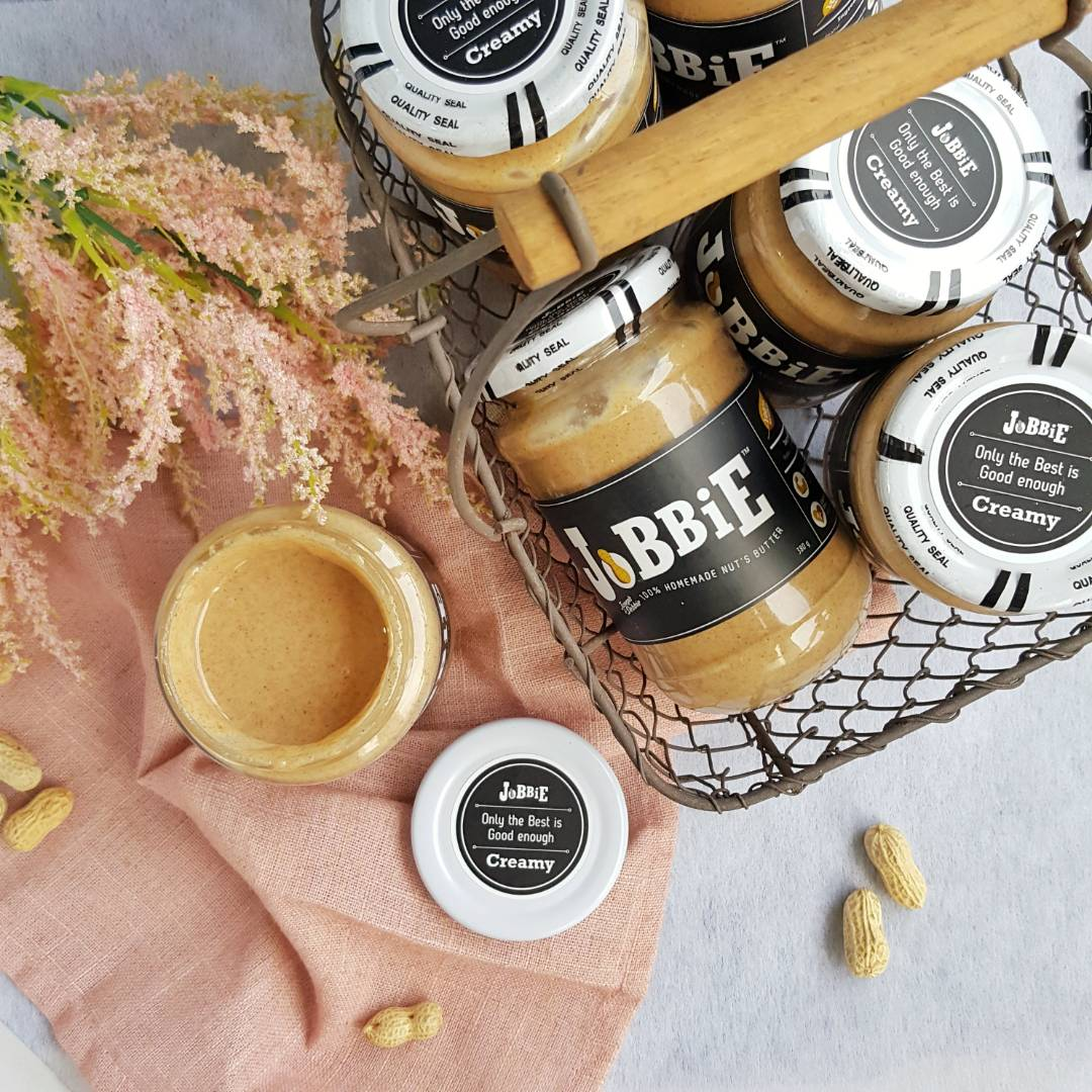 How To Eat Healthier With Pure Peanut Butter
