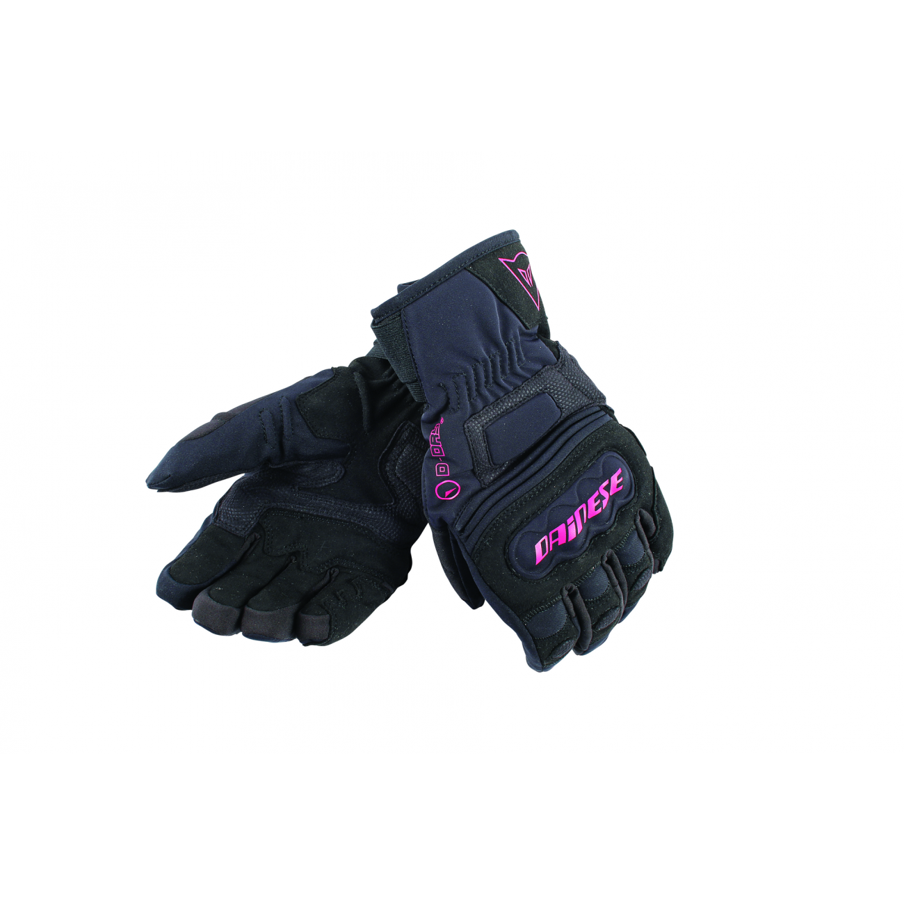 Dainese clutchevo lady d-dry glove.png