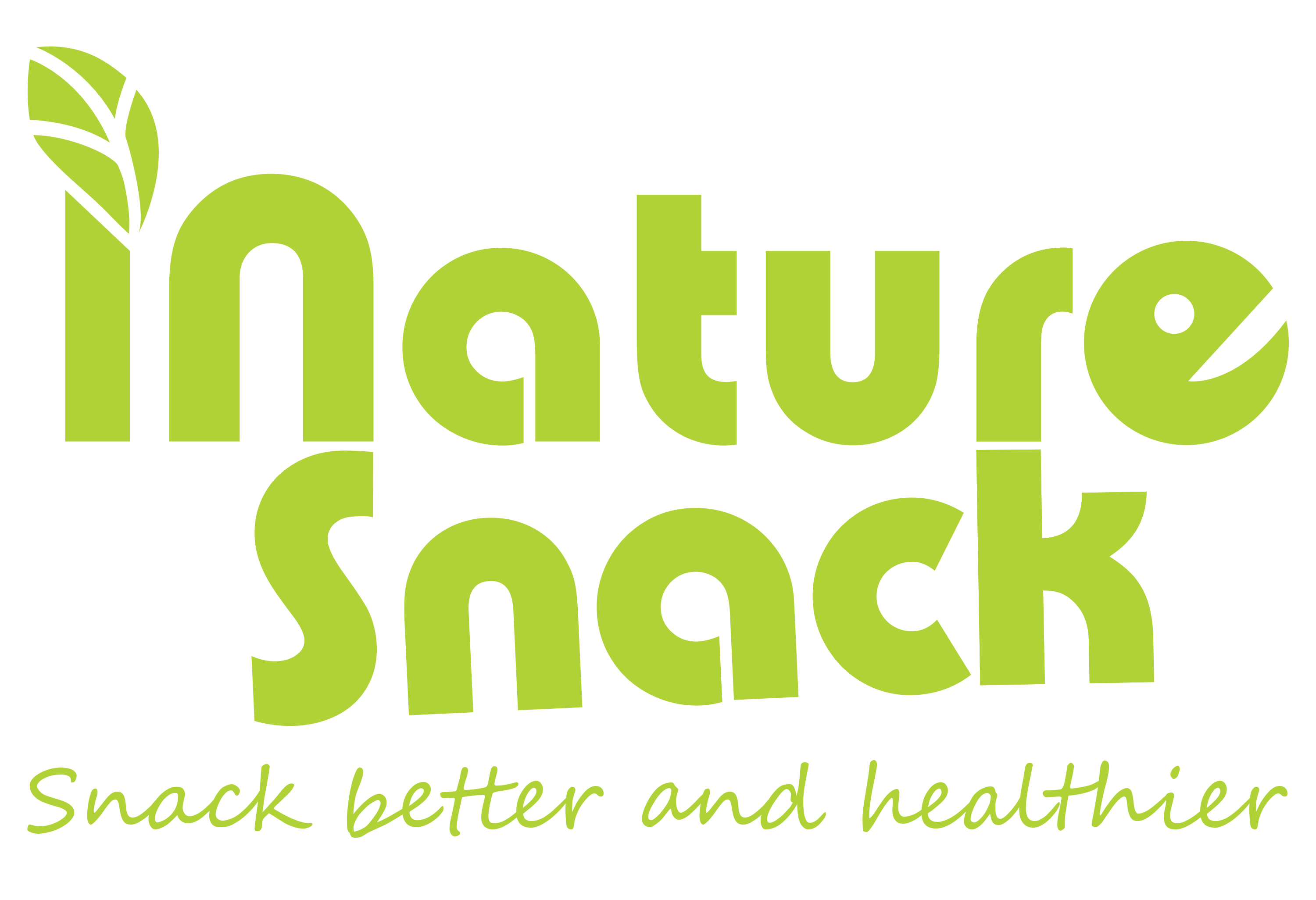 INature Snack : Healthy Snacks Malaysia Delivery