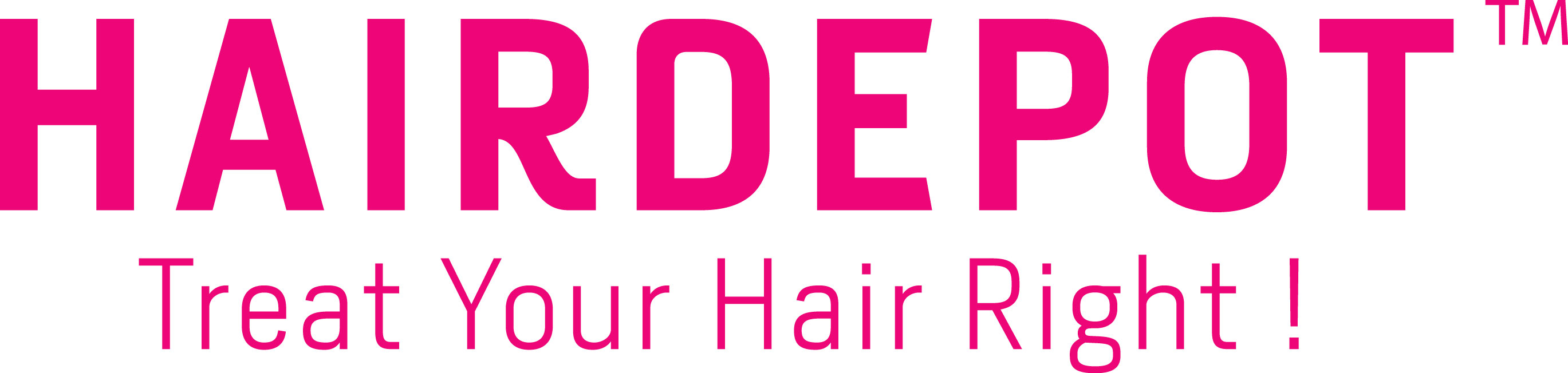 HAIRDEPOT - Hair & Scalp Care Products, Prevent Hair Loss, Shampoo, Conditioner, Treatment, Styling, Appliances and more!
