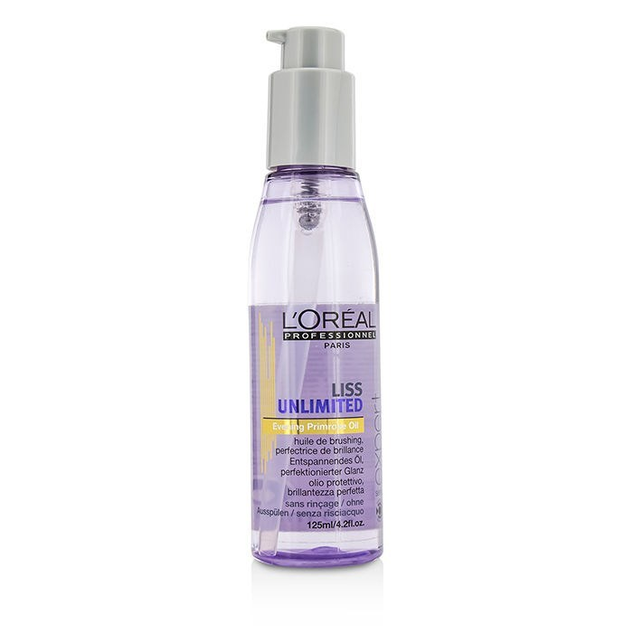LOREAL LISS UNLIMITED BLOW DRYING OIL 125ML.jpg