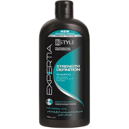 BSTYLE EXPERTIA STRENGTH DEFINITION SHAMPOO.jpg