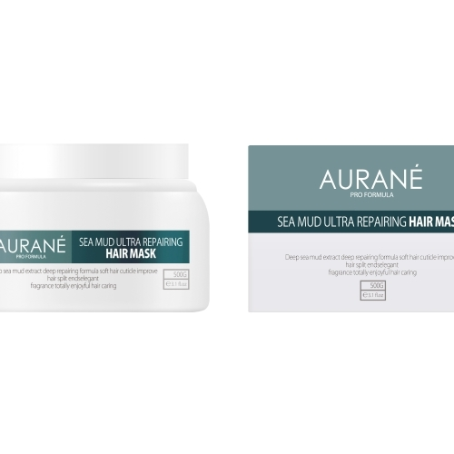 AURANE SEA MUD ULTRA REPAIRING MASK 500ML.jpg