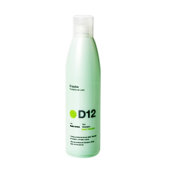 ERAYBA D12 DAILY FACTOR SHAMPOO 250ML.jpg