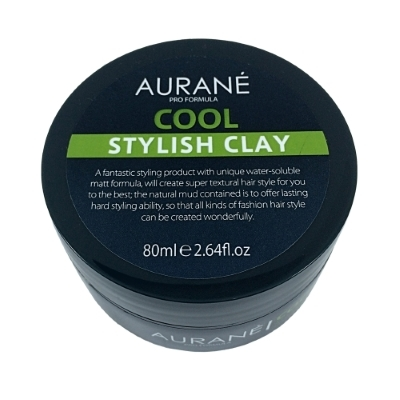 AURANE COOL STYLISH CLAY 80ML.jpg