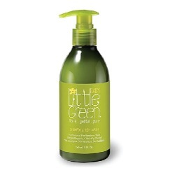LITTLE GREEN BABY SHAMPOO & BODY WASH 60ML.jpg