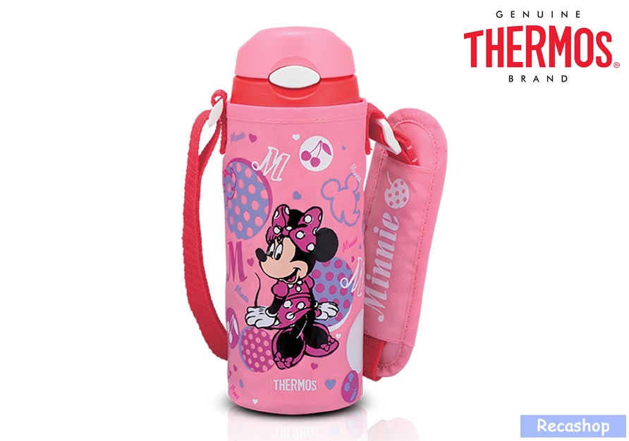 355ml Straw Bottle with Pouch-minnie.fw.png