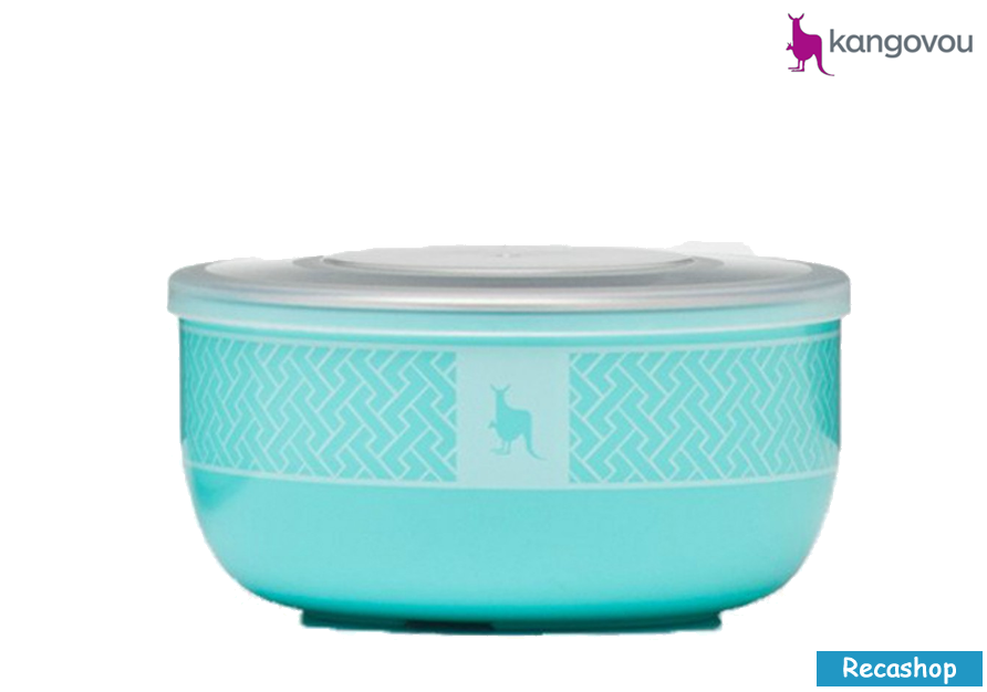 Kangovou Snack Bowls - 10 oz (Iced Mint).fw.png